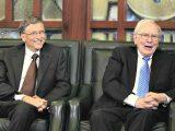 Warren Buffett e value investing