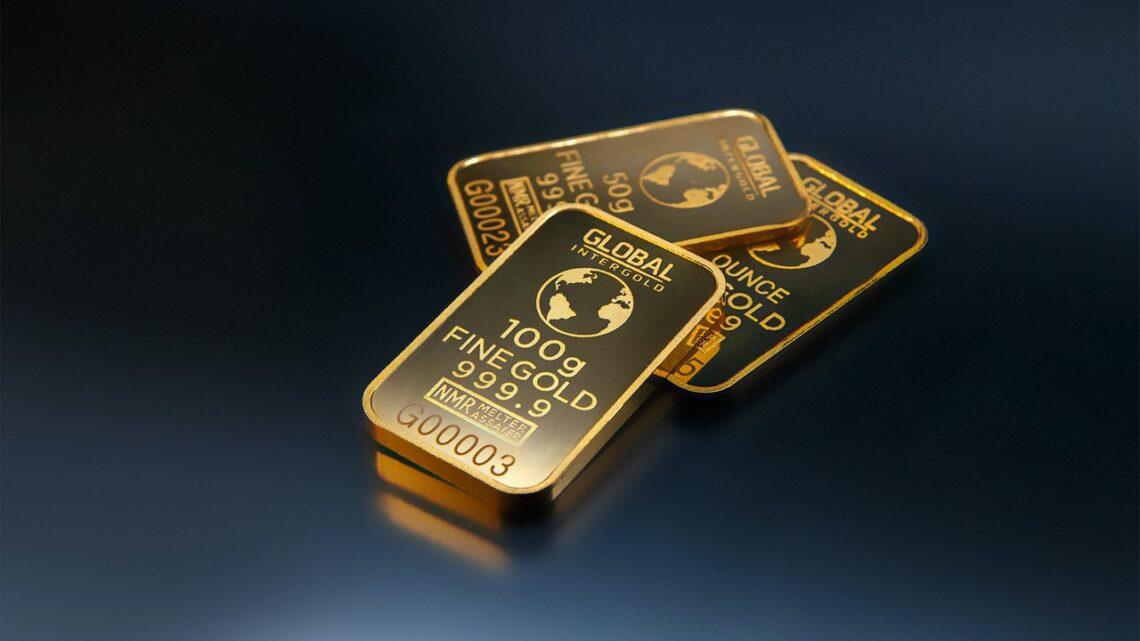Piccoli investimenti in oro: guadagnare con l'oro usato (in borsa e non)