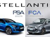 Stellantis fusione tra FCA e PSA