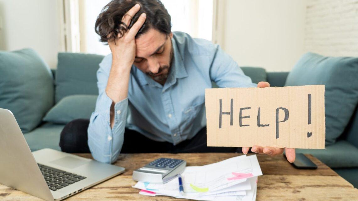 Come uscire dai debiti: 7 regole da tenere bene a mente